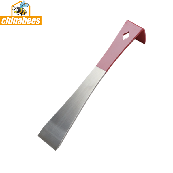 Steel Hive Tool Paint Scraping Tool