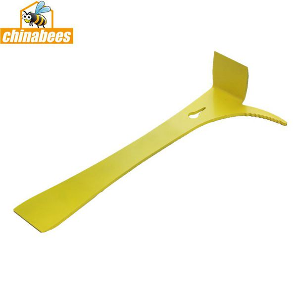 Hive tool yellow color