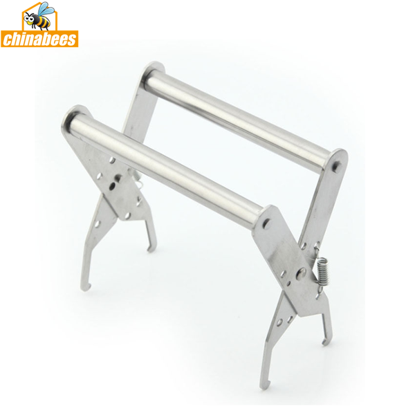 Beekeeping Frame Holder Lifter Capture Grip Tool
