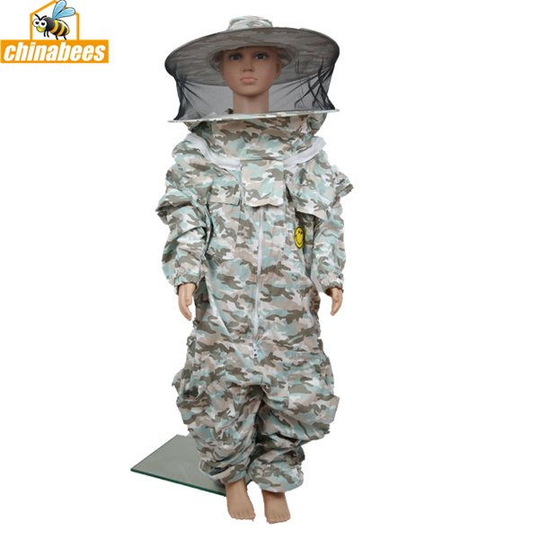 beekeeping cloth