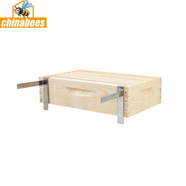Beehive Frame Holder Perch