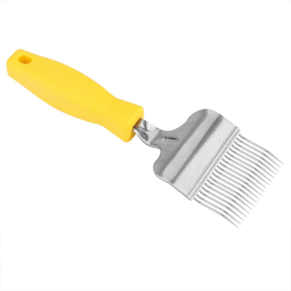 BT-0103 BeeKeeping Uncapping Fork