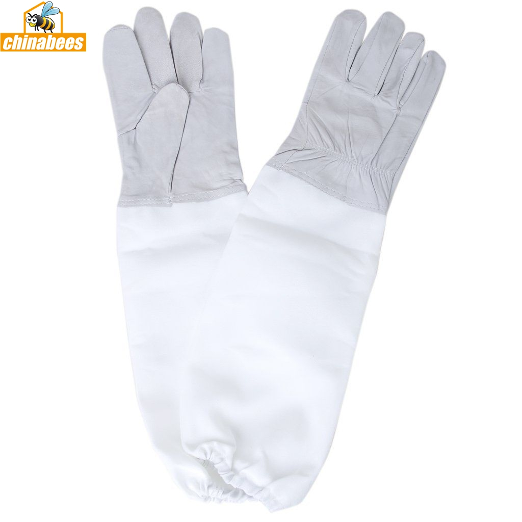 Beekeeping Protective Gloves