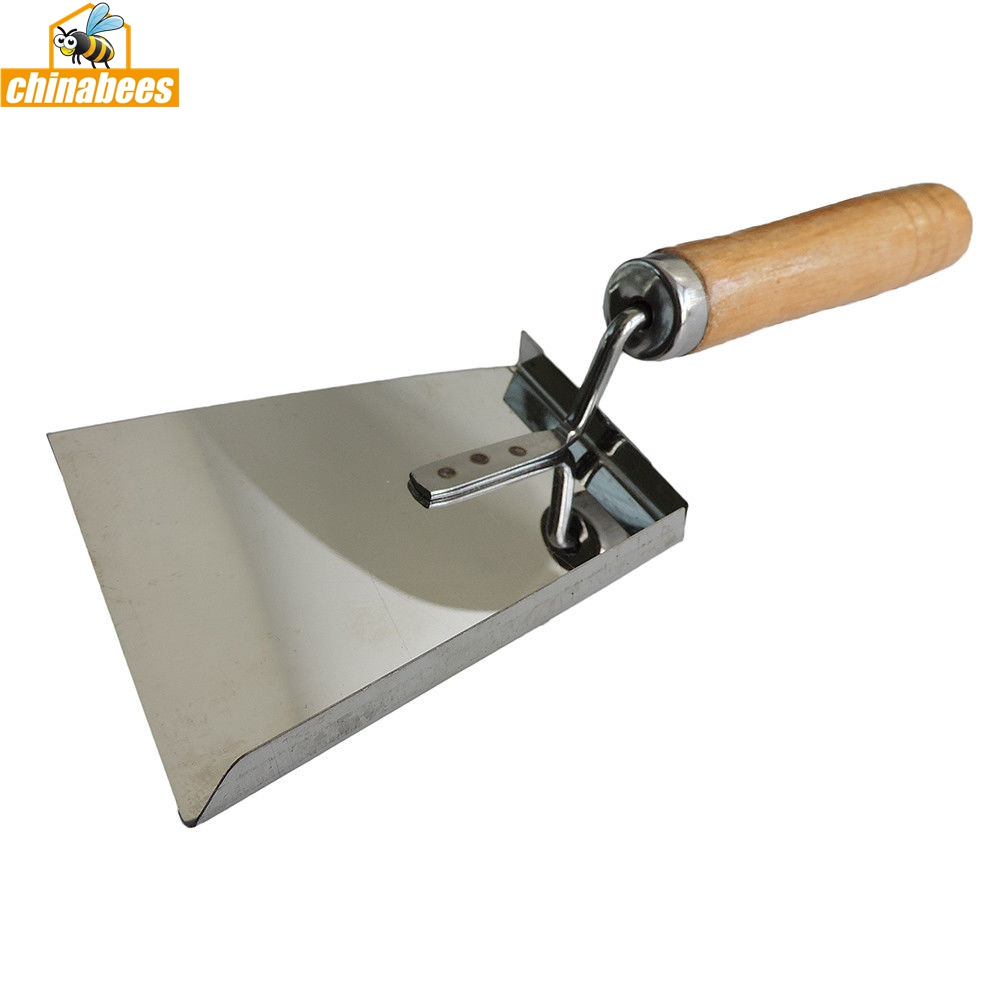Bee Hive Scraper Frame Cleaning Tool