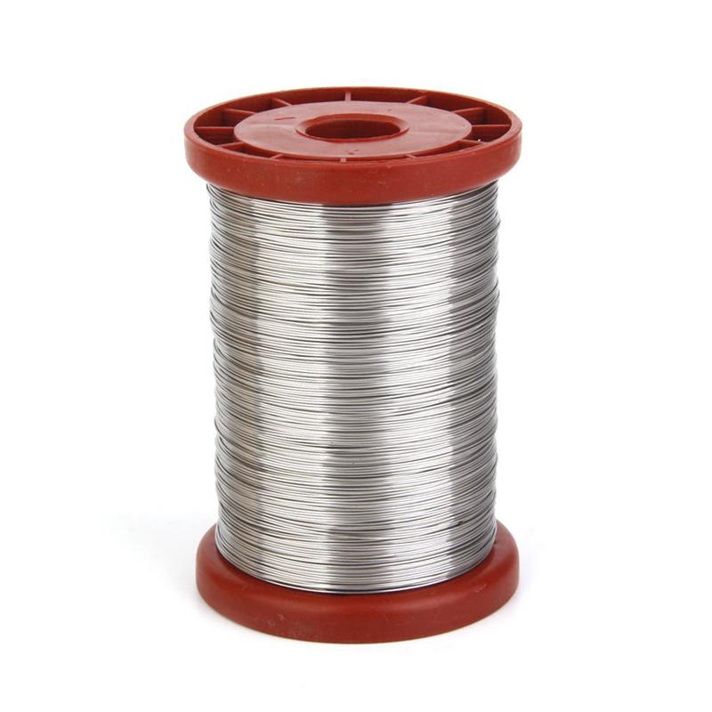 Stainless steel frame wire 500g