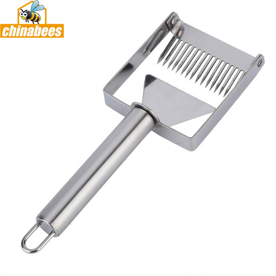 BT-006X Multifunction SS uncapping fork