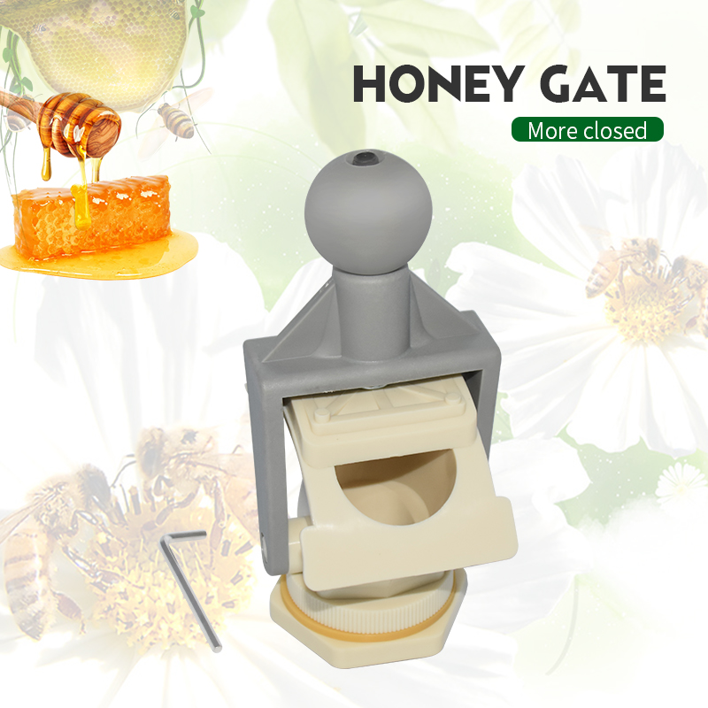 Plastic Honey Gate